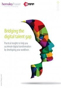 Bridging the digital talent gap - HF - 5App