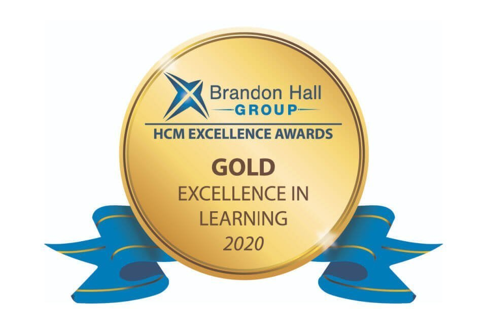 Brandon Hall Award image