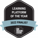 Learning Platform of the Year 2022 Finalist